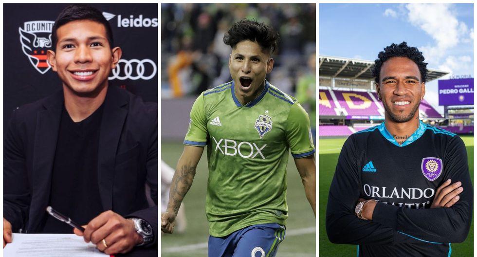 Los peruanos conquistan América: Gallese y los jugadores nacionales que participarán de la MLS