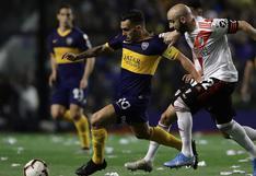 Boca y River: así quedaron los grupos de la Copa de la Liga Profesional