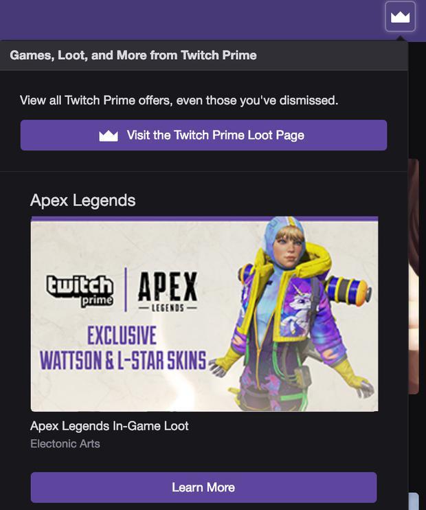 Apex Legends Temporada 2 Conoce Cómo Conseguir La Skin De Wattson Gracias A Twitch Prime Depor Play Depor