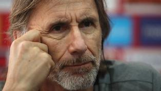 Ricardo Gareca descarta a Santiago Ormeño para jugar ante Brasil