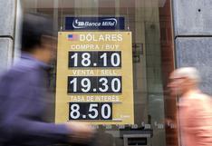 Tipo de cambio en México: ¿A cuánto cotiza el dólar hoy martes 13 de abril?