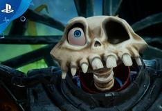 MediEvil, 'remake' para PS4, estrena su primer tráiler [VIDEO]