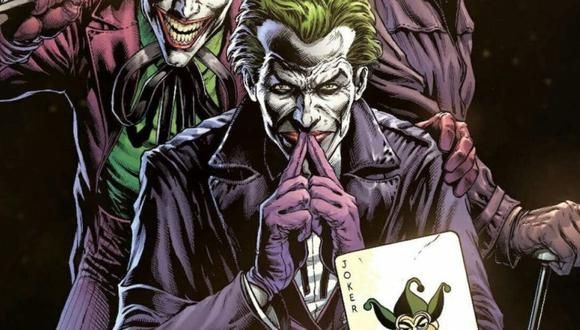 Joker (DC Comics)