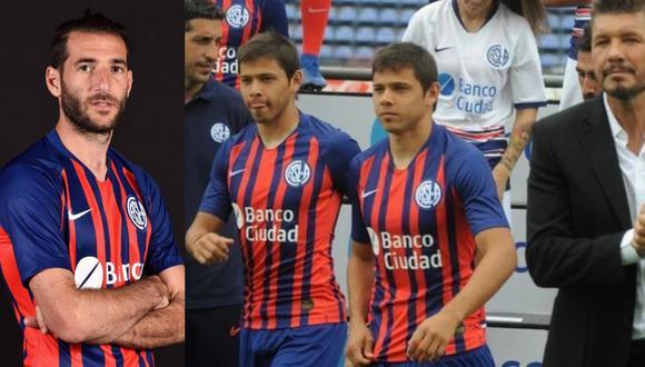 Piatti arremetió contra los gemelos Romero. (Foto: Agencias)