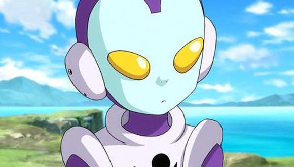 Dragon Ball Super: la saga de Moro sirvió para conocer el poder secreto de Jaco. (Foto: Toei Animation)