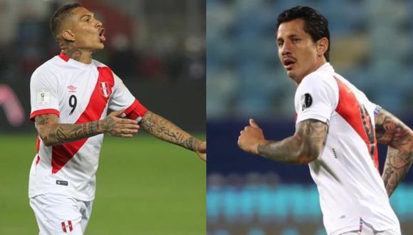 Gianluca Lapadula fue considerado el mejor jugador del Perú vs. Ecuador. (Foto: Agencias)