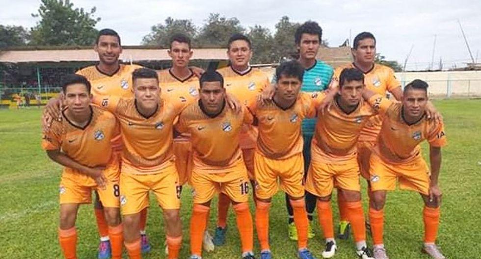 Copa Perú | Club Sport Chorrillos - Piura (Foto: Facebook)
