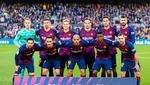 En España ya se dice que se dan varias soluciones en caso de acabar La Liga de forma prematura. FC Barcelona es el actual campeón. (Foto: Getty Images)
