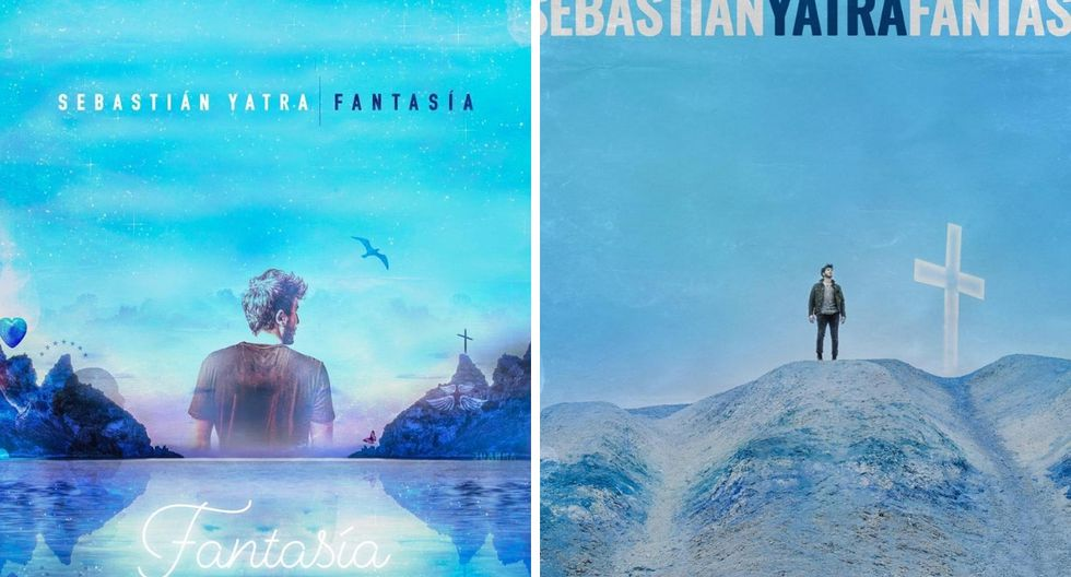 """Sebastián Yatra lanza nuevo disco titulado """"Fantasía"""" (Foto: Instagram)"""