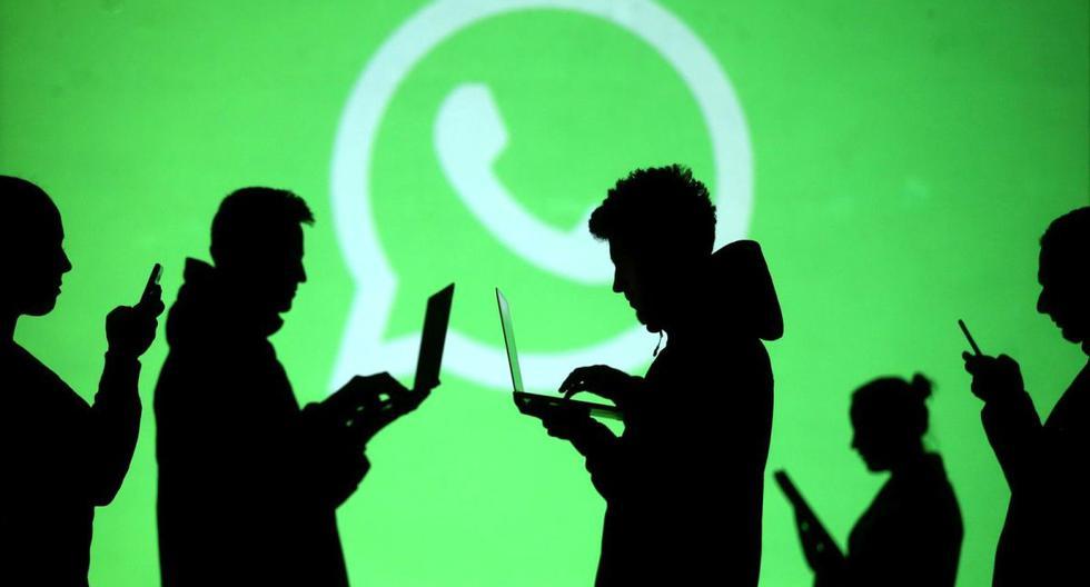 WhatsApp: experto advierte que los chats de voz y números teléfonos pueden hallarse en Google    Mexico   España   Truco   Guia   Viral   DEPOR-PLAY   DEPOR