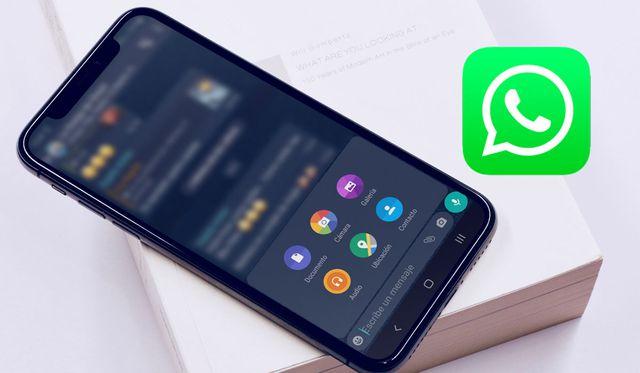 ¿Sabes cómo mandar fotos a alguien en WhastApp sin que su calidad se vea afectada? Sigue este sencillo truco. (Foto: WhatsApp)