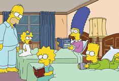 Los Simpson hicieron impactante predicción para el 2021: esto ocurrirá según la serie animada