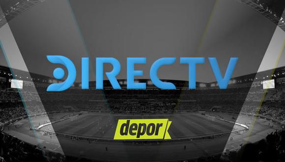 DIRECTV EN VIVO ONLINE: partidos de fútbol del día gratis y el mejor deporte del mundo