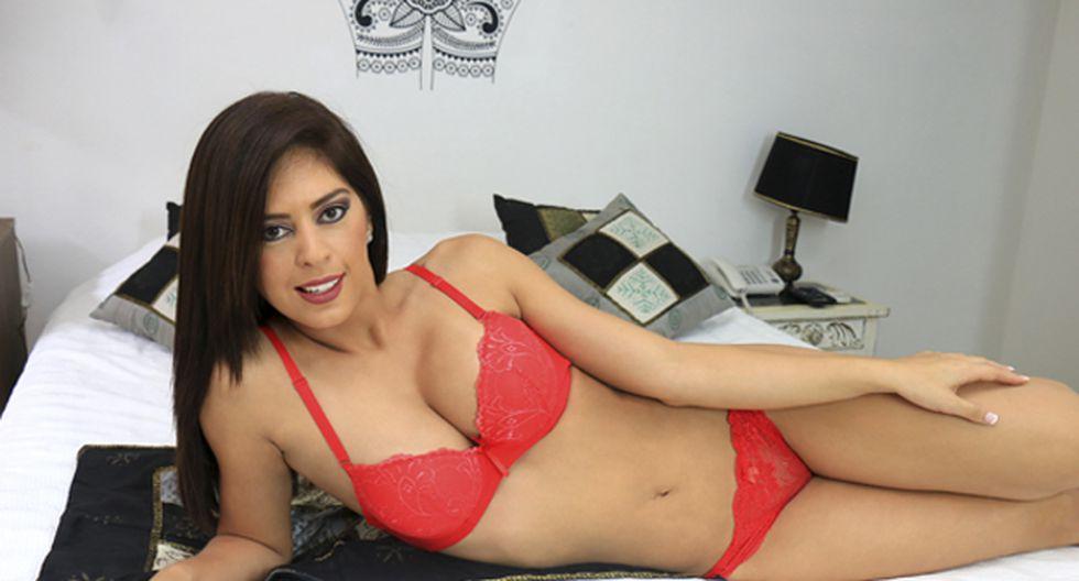 Leticia Diaz, el amuleto del Inter