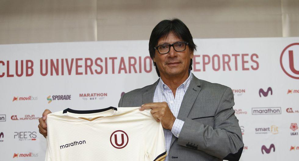 Ángel Comizzo. (Foto: GEC)