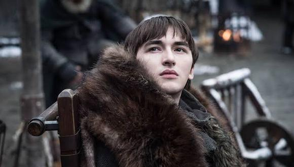 "Bran Stark, interpretado por Isaac Hempstead Wright, fue uno de los personajes claves en el final de ""Game of Thrones"" (Foto: HBO)"