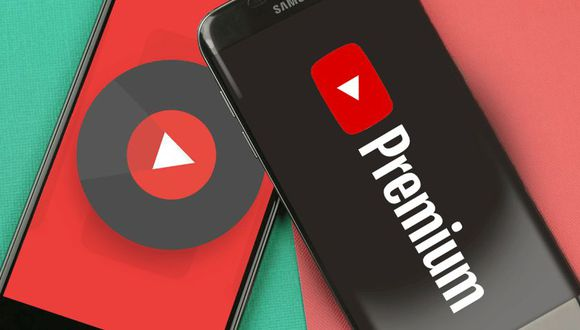 YouTube Premium (AndroidPIT)
