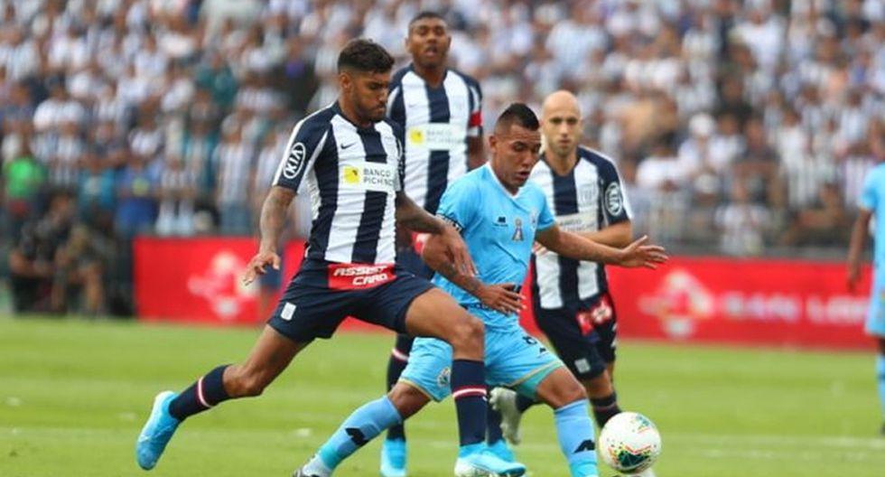 FIFA 20 le da la bienvenida a Alianza Lima y Binacional en el parche de Copa Libertadores. (Foto: Giancarlo Ávila / GEC)