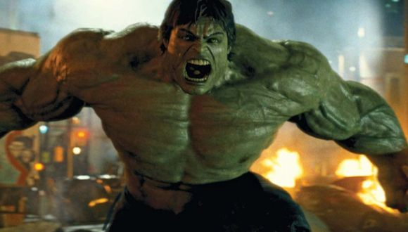 """The Incredible Hulk"", la cinta no reconocida del UCM, cumple 12 años. (Foto: Universal Pictures)"