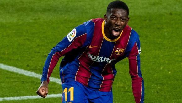 Barcelona venció por 1-0 a Valladolid por la jornada 29 de LaLiga. (Foto: Twitter)