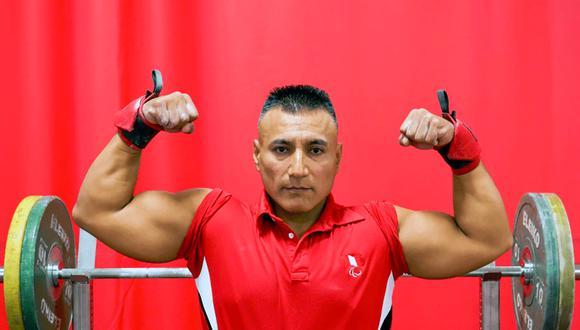 Niel García, el nuevo peruano clasificado a los Juegos Paralímpicos. (Difusión)