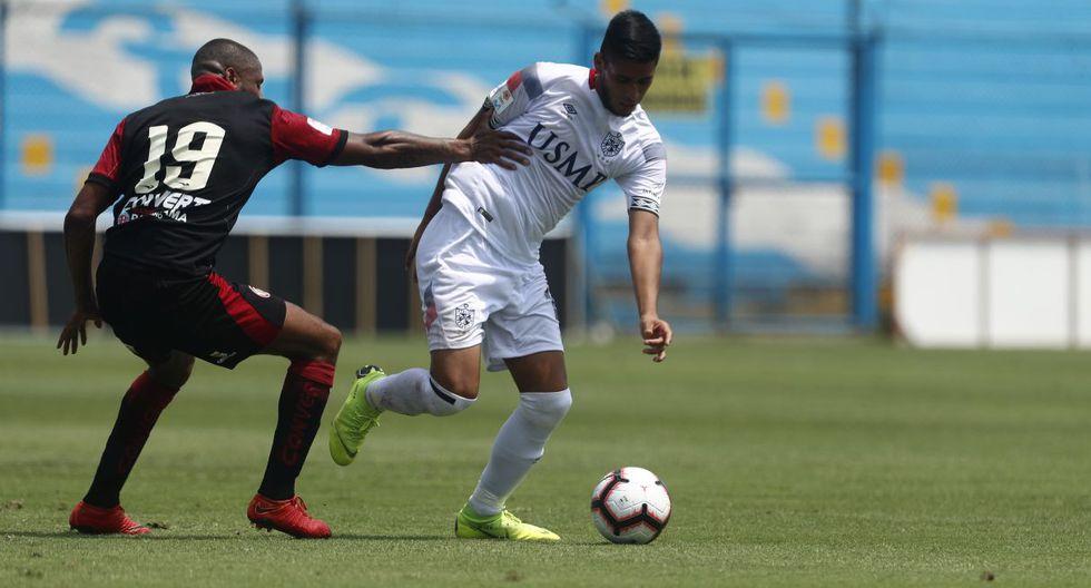 Selección Peruana   Carlos Huerto (Foto: GEC)