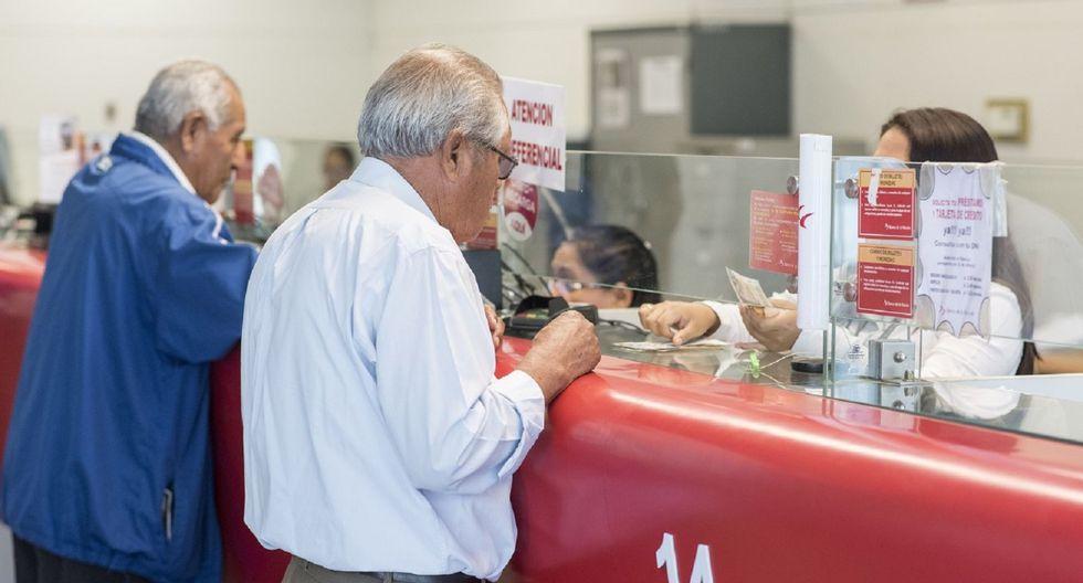 ONP Retiro 100%: ¿cuáles serán los requisitos para sacar este dinero? (Foto: Andina)