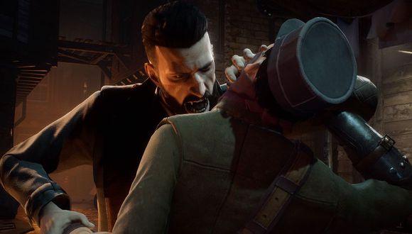 """Steam ofrece descuentos en 'Ravenfield"""" y """"Vampyr"""" por tiempo limitado"""