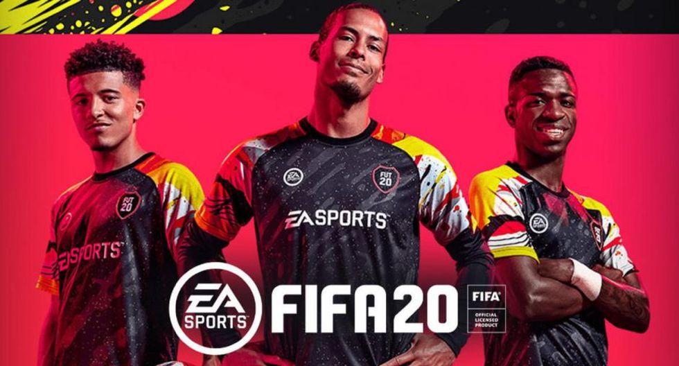 FIFA 20: EA Sports anunció la llegada del FUT Birthday (EA Sports)