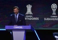 """Conmebol reafirmó compromiso para reanudar Copa Libertadores y Sudamericana """"lo antes posible"""""""