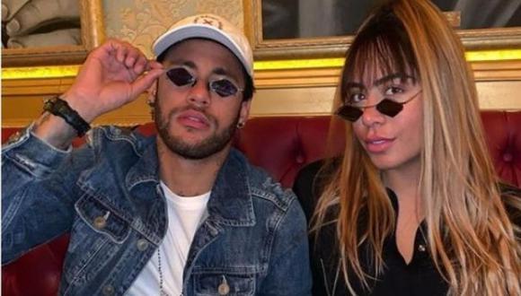 Rafaella habría retomado su relación con 'Gabigol' hace poco. (Foto: Instagram)