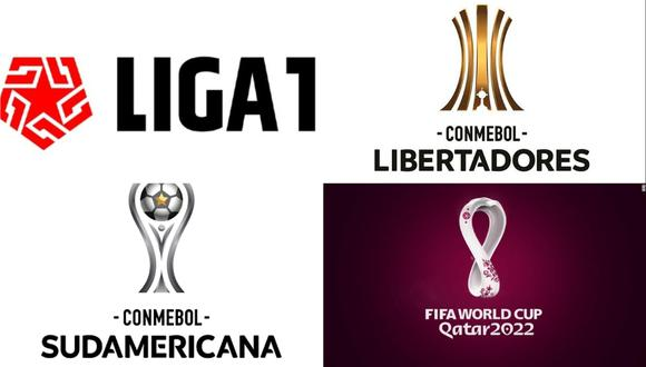 El apretado calendario de partidos que deberán sortear los clubes peruanos para este 2020. (Foto: Depor)