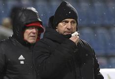 """""""Somos víctimas"""": el Bayern Munich critica que señalen a Flick como sucesor de Löw"""