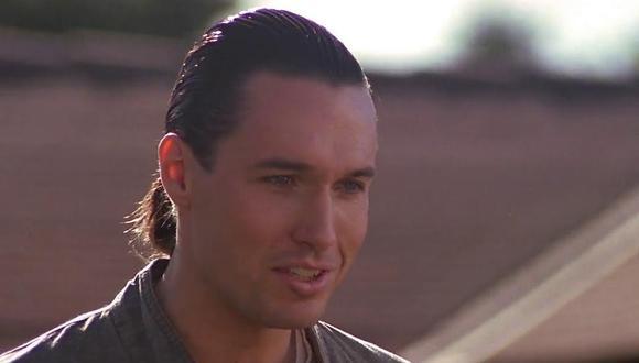 """Terry Silver fue el villano principal en """"The Karate Kid Part III"""" y ahora será parte de la cuarta temporada de """"Cobra Kai"""" (Foto: Columbia Pictures)"""