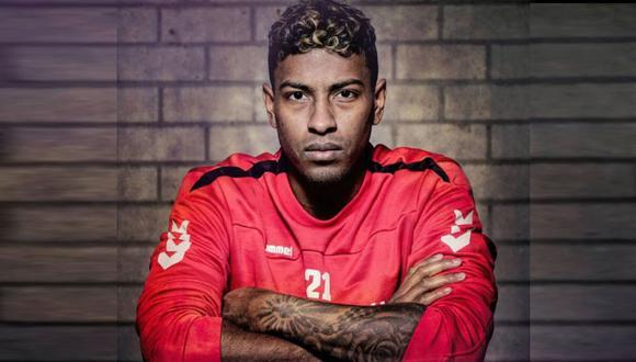 Miguel Araujo se refirió al presente de la Selección Peruana y su club FC Emmen. (Instagram)