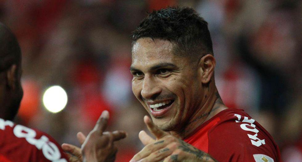 El 'Depredador' de América: Copa Libertadores repasó los 17 goles de Paolo Guerrero en el torneo [VIDEO]