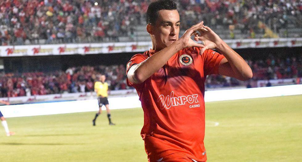 Santillán habló sobre su llegada a Universitario. (Agencias)