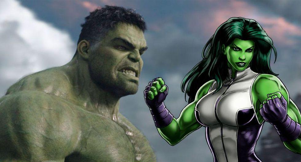 Marvel: Mark Ruffalo se encuentra en conversaciones para aparecer en She-Hulk.