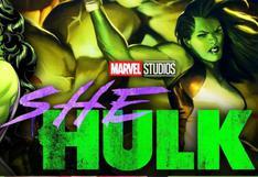 Marvel ya tendría fecha de inicio de producción de She-Hulk según The Direct