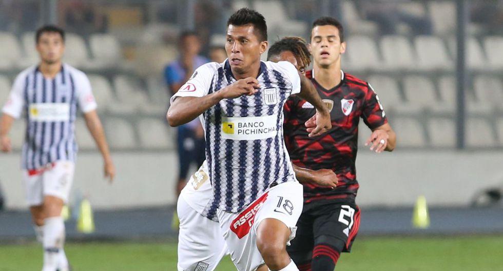 Cruzado está enfocado en la Copa Libertadores 2020. (Foto: GEC)