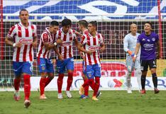 Triunfo más que necesario: Chivas venció 2-1 a Mazatlán y se limpió la cara después de caer en el Clásico de Clásicos