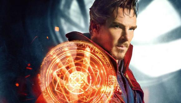 Benedict Cumberbatch grabaría sus escenas de Spider-Man 3 antes de Doctor Strange 2 (Foto: Thor: Ragnarok / Marvel)