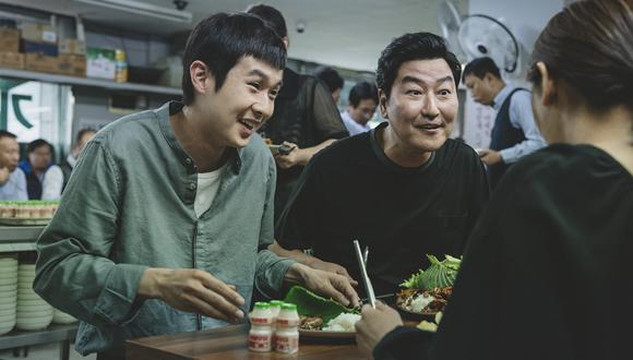 """El 1 de setiembre, Netflix incluyó en su catálogo """"Parasite"""", la galardonada cinta del director surcoreano Bong Joon-ho (Foto: Netflix)"""