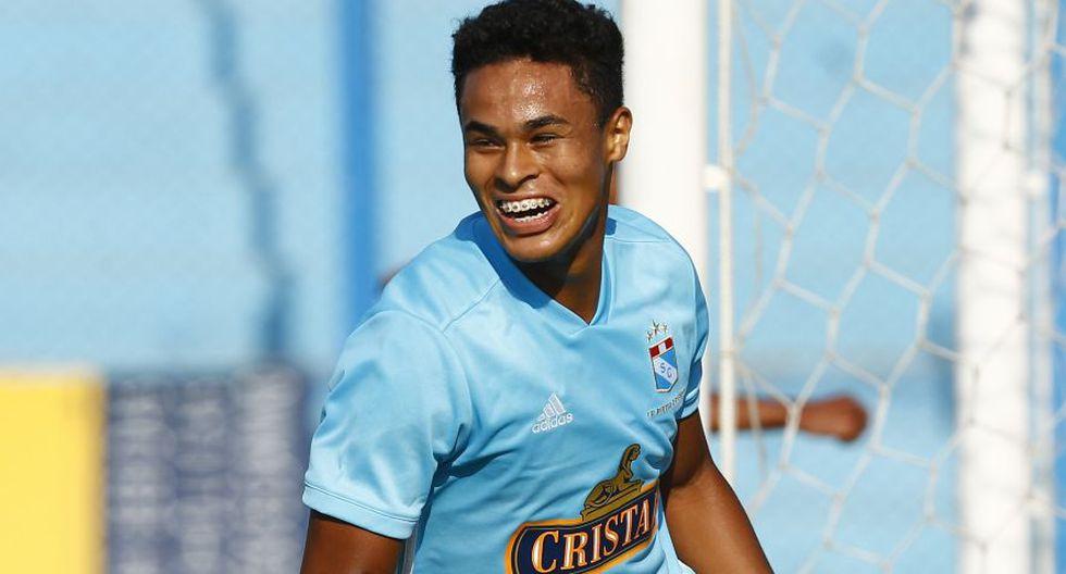 Olivares continuará su carrera en Portugal. (Foto: Francisco Neyra / GEC)