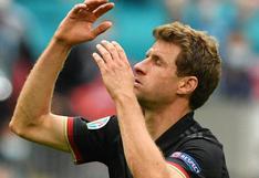 """""""La estrategia de Löw fue un fracaso"""": Thomas Müller señala culpables"""