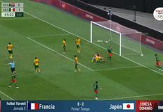 Apareció el crack de Cruz Azul: gol de Romo para el 2-0 de México vs. Sudáfrica [VIDEO]