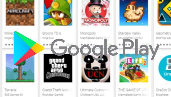 Los videojuegos para Android más descargados de la semana. (Foto: Depor)