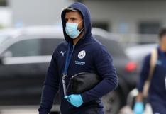Regresó luego de cinco meses pero...: Pep Guardiola confirma nueva lesión del 'Kun' Agüero