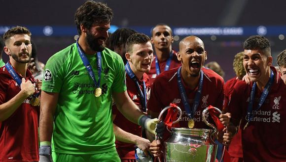 FIFA no permitiría que la Premier League use a jugadores no cedidos. (Foto: EFE)