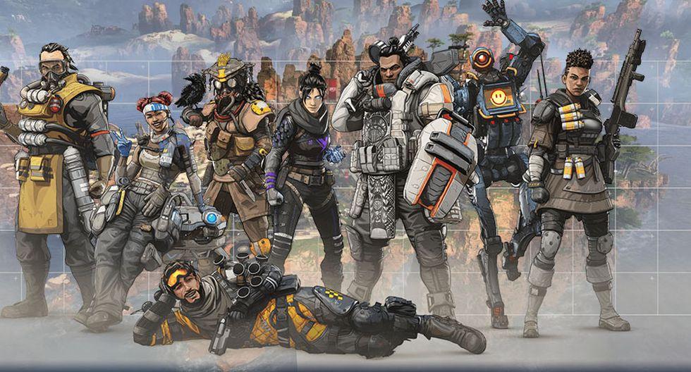 Apex Legends: ¿cómo jugar y descargar el Battle Royale para PC, PS4 y Xbox One que amenaza a Fortnite y PUBG? (Foto: Electronic Arts)